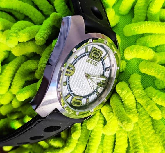 Relógio Ecko Unltd, The Philly, E08515g1, Original Zero