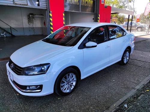 Volkswagen Polo 1.6 Comfortline 2016 + Cuotas