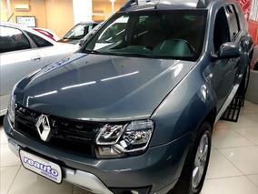 Renault Duster 2.0 Dynamique 4x2 16v Flex 4p Aut.