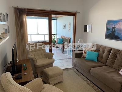 Apartamento, 2 Dormitórios, 89.81 M², Centro - 191967
