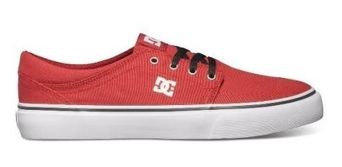 Tenis Hombre Trase Tx Adys300126 Dc Shoes