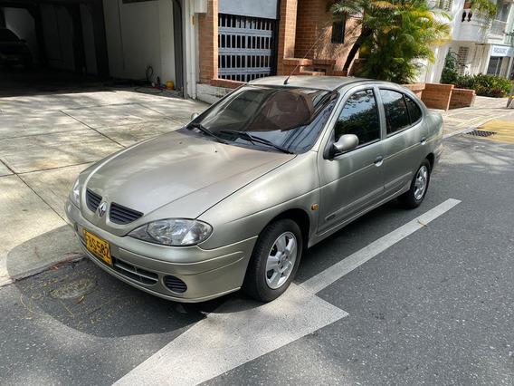 Renault Megane Unique Mt 1.4