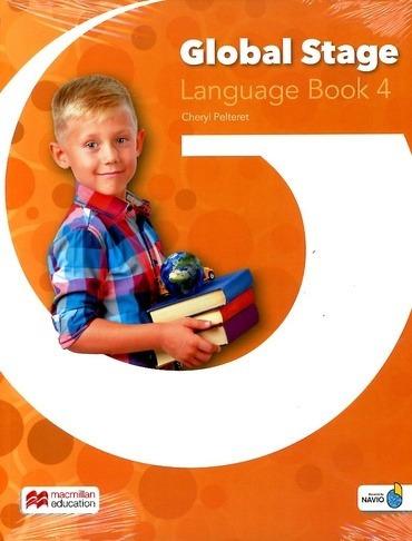 Global Stage - 4 Lit. & Lan. Pack
