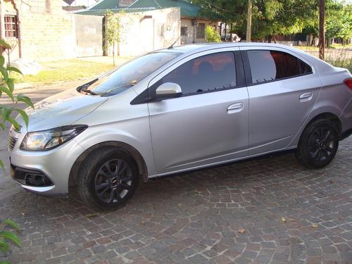 Chevrolet Prisma Ltz 2015 Full Titular Al Dia