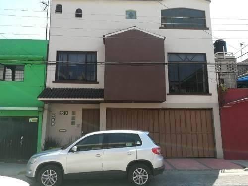Amplisima Y Hermosa Casa En Renta En Col. La Perla