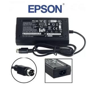 Epson Fuente Comandera Ps180 24v Tmt20 88 Tmu220 375