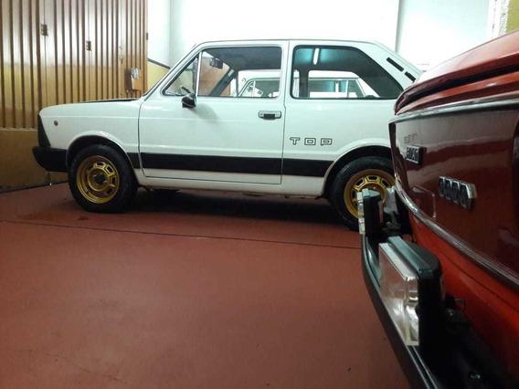 Fiat 133 Iava Top Iava Top