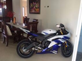 Yamaha R6 14, 829-650-7241