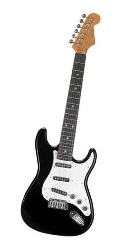 Guitarra Eletrônica Musical Brinquedo Guitarra Infantil