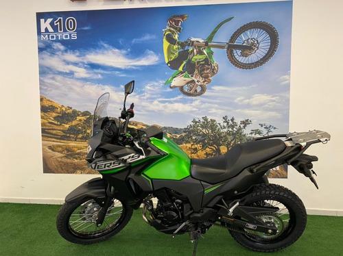 Versys X300 Abs 2021 - Preço Especial