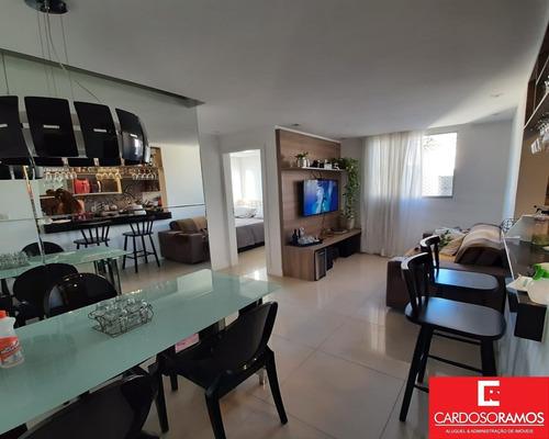 Imagem 1 de 12 de Apartamento - Ap08954 - 69470894