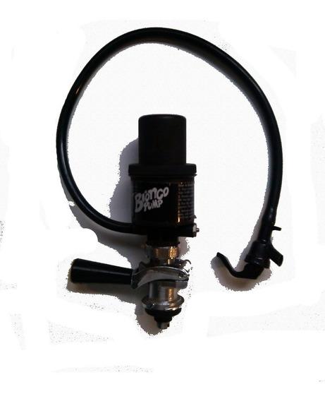 Party Pump Con Conector S
