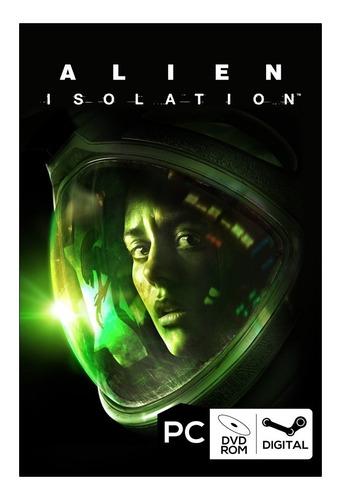 Alien: Isolation || Pc - 100% Original ||