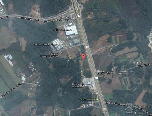 Imagem 1 de 2 de Area - Cruzeiro - Ref: 6878 - L-6878