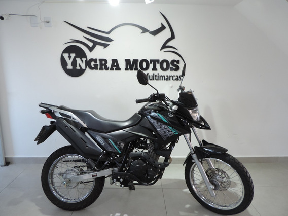 Yamaha Xtz 150 S Crosser 2018 Flex