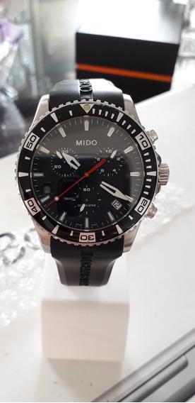 Relógio Mido Ocean Star Capitan / Longines/ Victorinox/