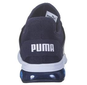 Lindo Tênis Puma Electron Street Para Homens Casual