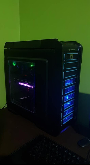 Pc Gamer I7 16gb Evga Rtx2070