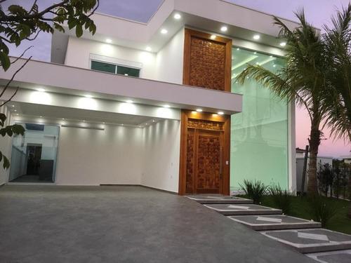 Casa Alto Padrão Para Venda Em Bertioga, Maitinga, 5 Suítes, 7 Banheiros, 4 Vagas - Cap023_2-1166862