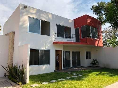 Estrena Casa En Atlacomulco