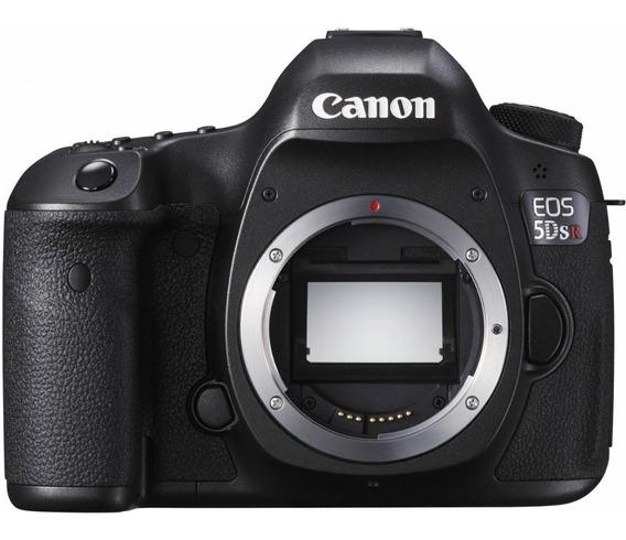 Câmera Canon (gb) Eos 5ds R Body