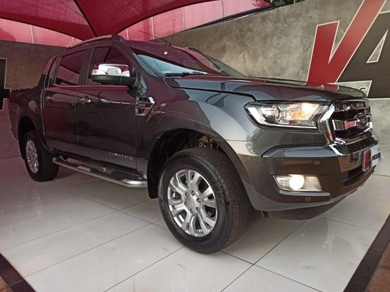 Ford Ranger Limited 2.5 Cd