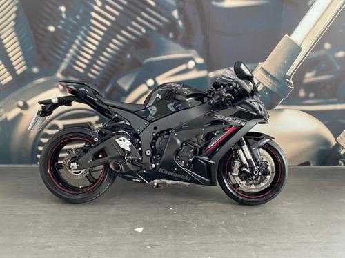 Ninja Zx 10 R 2020