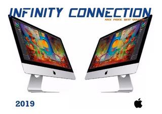 iMac 5k Nueva 2019 Mrr12e/a I5 4.6ghz 16gb Ram 8gb Video 5k