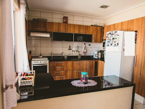 Sobrado Com 3 Dormitórios À Venda, 150 M² Por R$ 425.000,00 - Vila Santos - Caçapava/sp - So0886