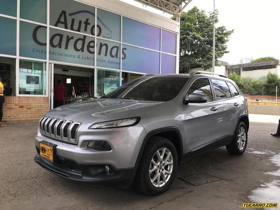 Jeep Grand Cherokee Longitudeat 3200
