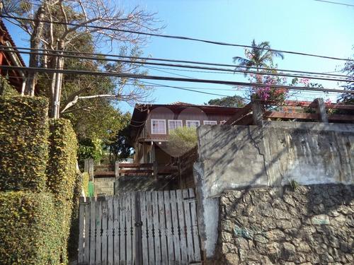 Imagem 1 de 20 de Propriedade Rural-são Paulo-horto Florestal   Ref.: Reo166963 - Reo166963