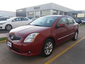 Nissan Sentra 2.0 N Acenta Cvt