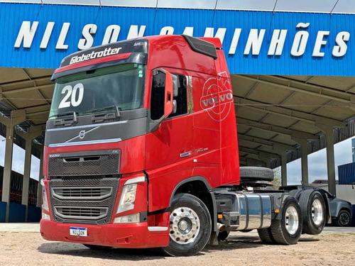 Volvo New Fh 540, 6x2, 19/20