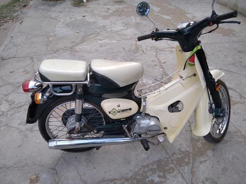 Motomel Vintage Vintage