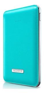 Power Bank 5100mah Adata Cargador Bateria Portatil Celular Led