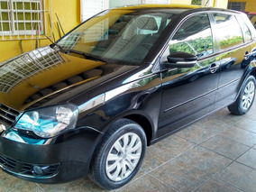 Volkswagen Polo 1.6 Vht Total Flex 5p