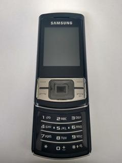 Samsung C3050 Seminovo Desbloqueado Rádio Fm