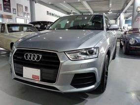 Audi Q3 Luxury 2016
