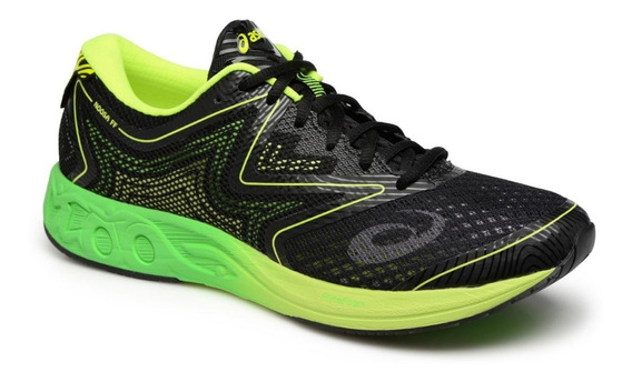Tenis Asics Gel Noosa Ff Tri Para Triatlón, Running, Maratón