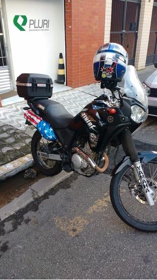 Tenere 250 Cc Yamaha 2011