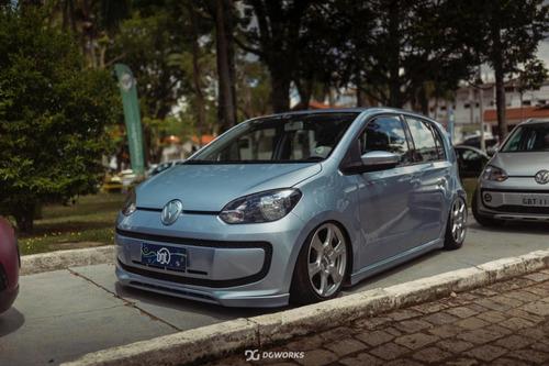 Volkswagen Up! Move Customizado