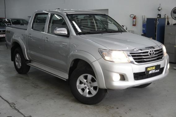 Toyota Hilux Srv 4x4 2.7