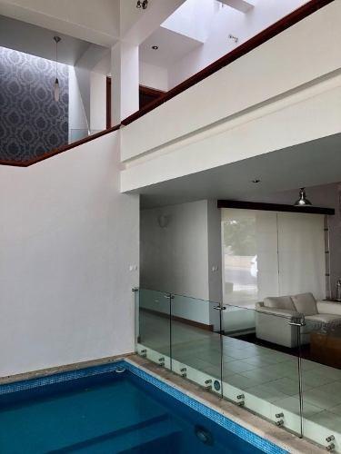 Casa En Venta Villantigua Con Alberca