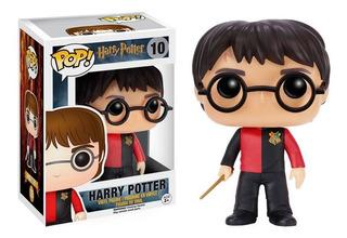 Funko Pop Harry Potter N10 Harry Potter Triwizard