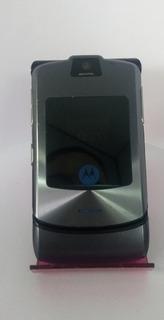 Motorola *v3i*desbloqueado*seminovo*