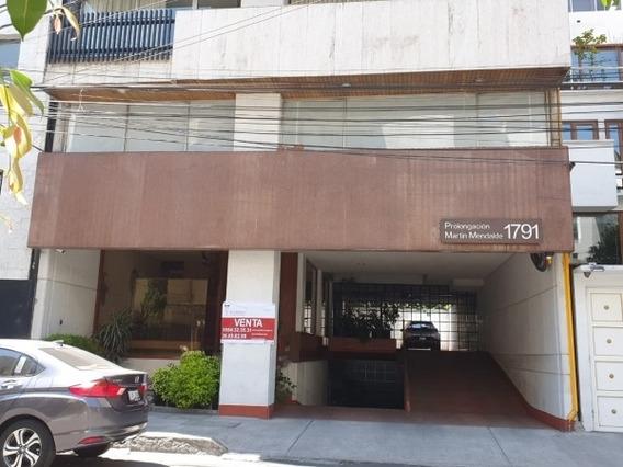 Departamento En Venta Acacias. En Prolongación Martín Mendalde