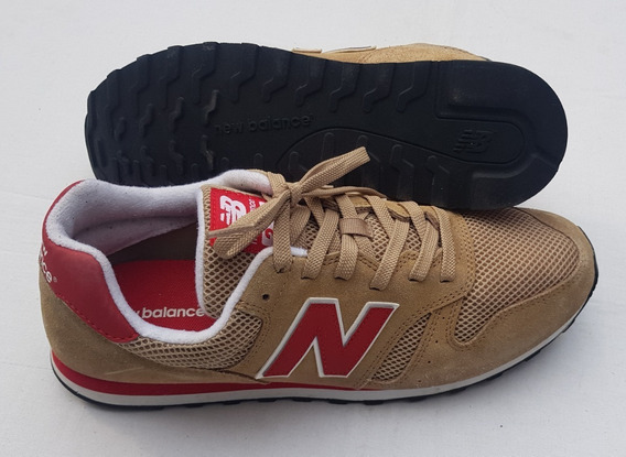 Zapatilla New Balance Ml373shr T 43,5 Ar Todosalesaletodo