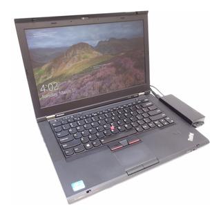 Laptop Lenovo T430 Win10, Core I5, 4gb, 500 Hdd (fedorimx) G