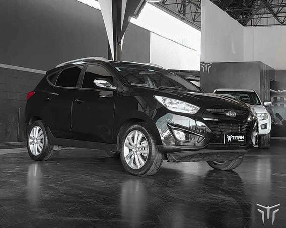 Hyundai Ix35 Gls Automatica