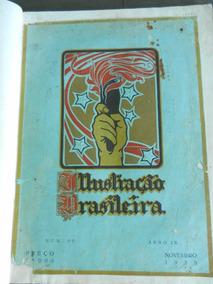 Antigo Livro Sobre A Bahia - 1928